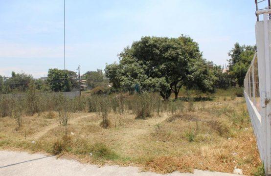 Terreno en venta Yaruqui en Urbanización Privada