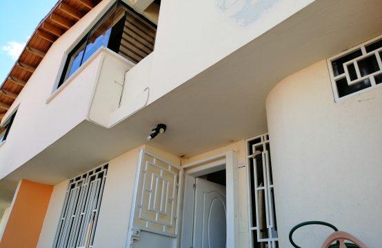 Casa en venta Yaruqui $85000