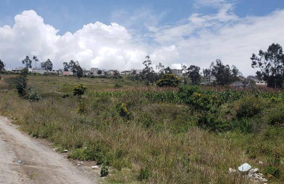 Terreno de venta 40.000 mt2 en Calderon sector Marianitas