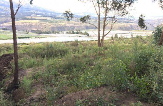 Finca agrícola de venta en el sector Oton 1 15minutos de Guyllabamba
