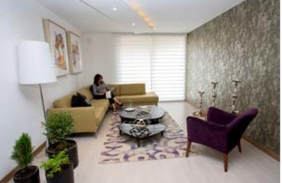 Departamento de venta en Quito cerca a la UDLA, 2 dormitorios