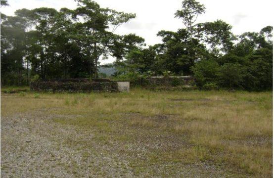 Terreno de venta en el Oriente Sucumbios