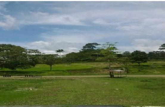 Terreno de venta en Sucumbios – Tarapoa