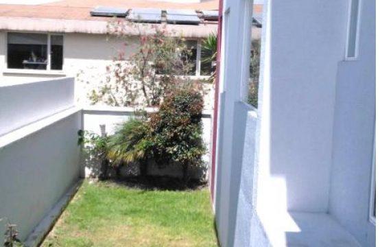 Departamento de venta en San Isidro con jardin