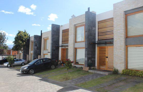 Casa en Venta Tumbaco – Conjunto Privado – La Morita
