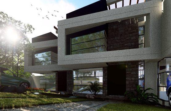 Casa de venta en sector puente 3 de la armenia