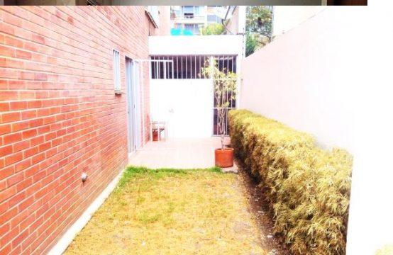 Departamento de venta en Quito Gonzalez Suarez