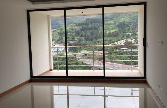 Departamento de venta en Cumbaya urb la Primavera