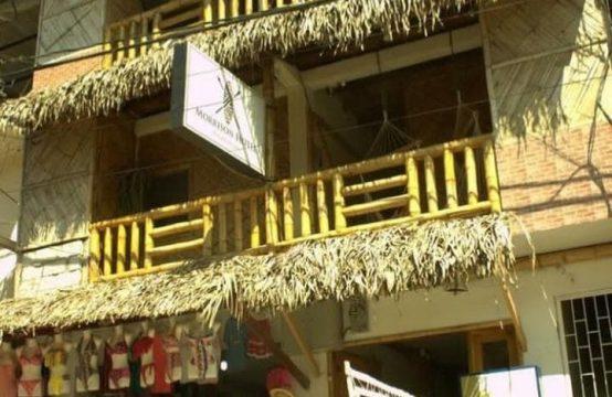 Arriendo Hotel en Montañita 24 Habitaciones