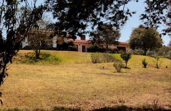 Casa en arriendo Tumbaco 5000m2 de terreno casa en una sola planta