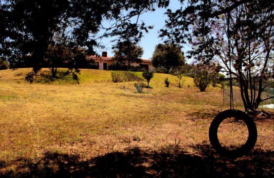 Casa de venta en Tumbaco 5000m2 de terreno