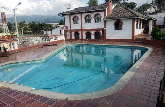 Quinta de Arriendo Venta en Tumbaco ideal proyecto inmobiliario