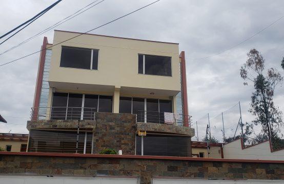 Casa de arriendo en Cumbaya