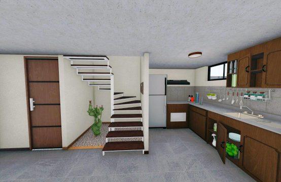 Casa de venta en Calderon sector via a Marianitas
