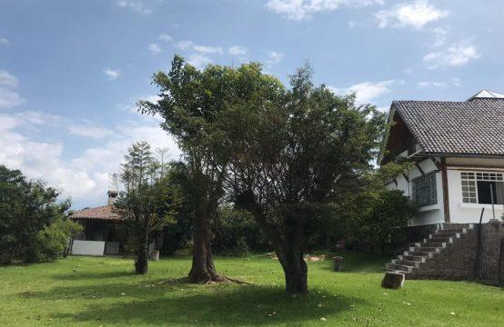 Quinta de venta en Tumbaco 1870m2 Terreno