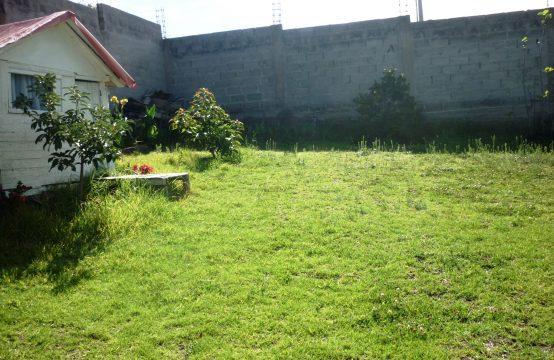 Terrenoen Venta en Tumbaco La Morita 630m2