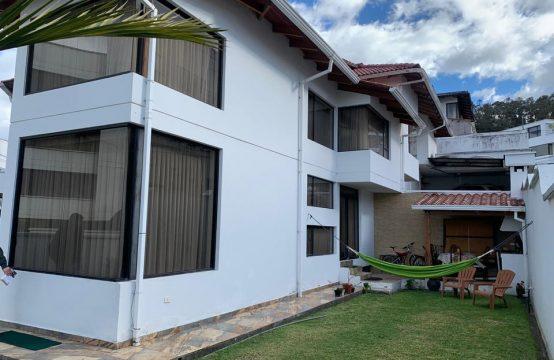 Casa en Arriendo amplia sector el Bosque 4 Dormitorios