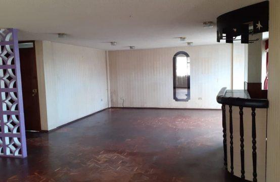 Departamento de arriendo Carcelén 3 dormitorios