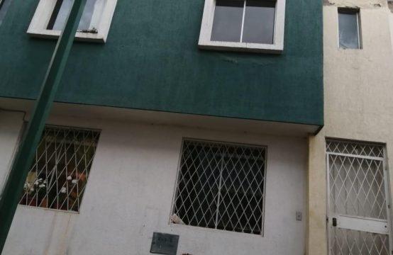 Casa de venta por peaje Gral. Rumiñahui