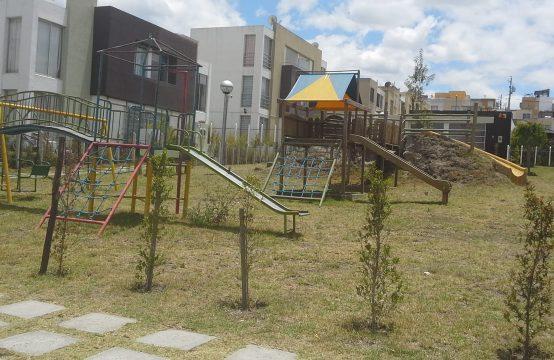 Casa de venta en Quito sector de Calderon