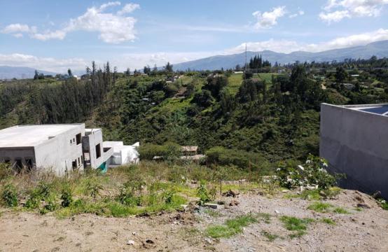 Terreno de venta en Puembo el Ingenio