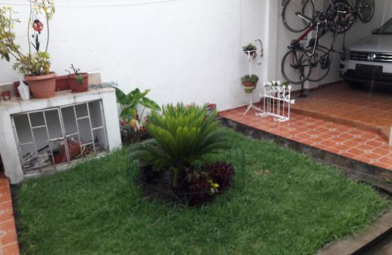 Casa de venta en San Rafael de una sola planta