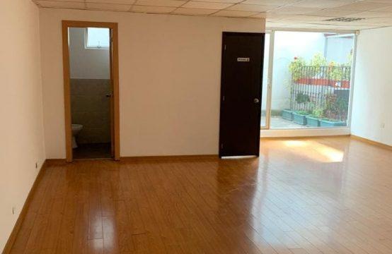 Oficina de venta en Quito sector Checoslovaquia