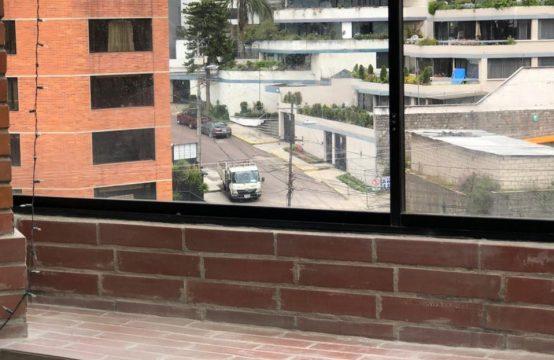 Departamento de venta en Quito Paul Rivet y Whympwr en Paul Rivet y Whimper