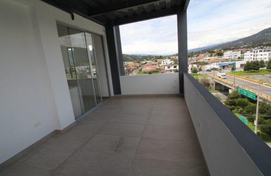 Suite de venta en Cumbaya por estrenar Terraza