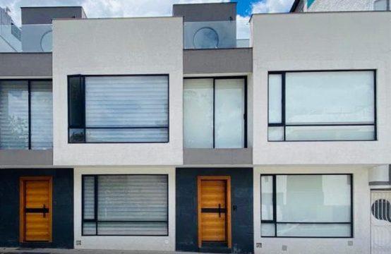Casa de venta en quito sector Centro Norte Quito