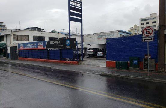 Terreno de venta en Quito excelente Ubicación