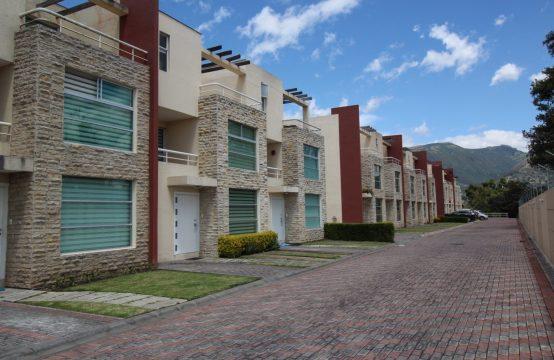 Casa de arriendo en Tumbaco la Morita $530
