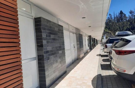 Locales de venta Centro Comercial plaza del Rancho