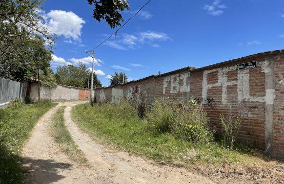 Terreno de venta para quinta en Tumbaco