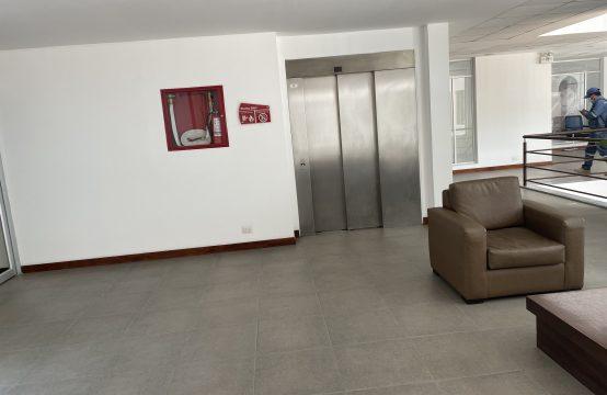 Oficina de arriendo en Cumbayá de 45m2