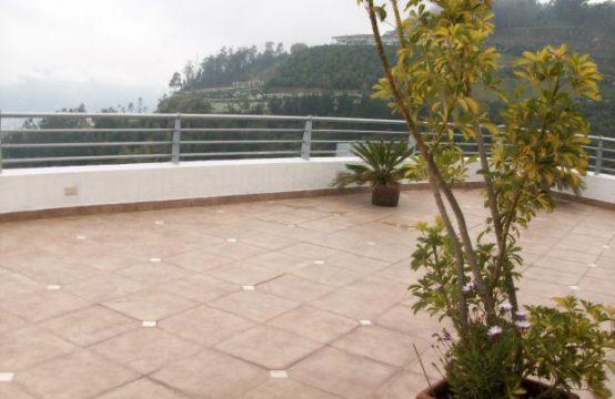 Departamento de venta en Quito Monteserrin